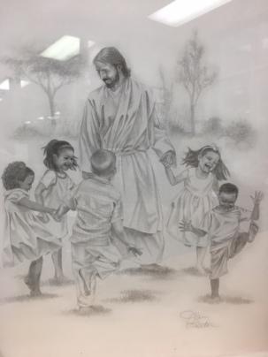 jesuswithchildren